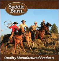 Saddle Barn Western Tack
