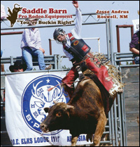 Saddle Barn Pro Rodeo Gear