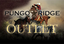 Pungo Ridge Outlet