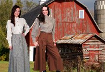 Women's Old Frontier Pants & Skirts