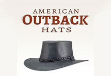 American Outback Hats