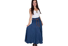 Cantina Collection Skirts and Pants