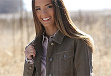 Cinch Women's Outerwear