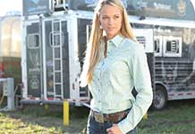 Cinch Women's Shirts