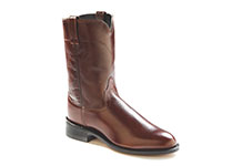 Old West Men's Roper Boots