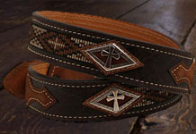 Men's Belts & Buckles