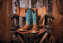 Ariat Men's Footwear