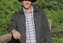 Men's Outback Outerwear