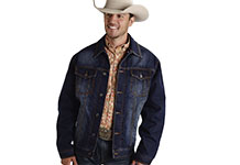Men's Roper Outerwear