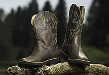 Roper Youth's Boots & Shoes