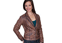 Scully Women's Leatherwear