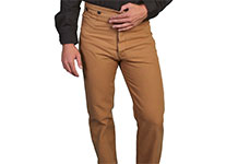 Men's Old West Pants