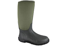 Smoky Mountain Men's Rubber Boots