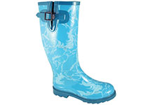 Smoky Mountain Women's Rubber Boots