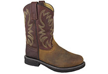 Youth's Smoky Mountain Boots