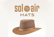 SolAir Hats