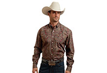 Men's Stetson Apparel