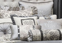 Decorative Pillows & Shams