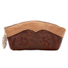 American West Cosmetic Case