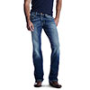 Ariat Men's M7 Rocker Morrison Round Up Jeans
