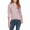Ariat Women's Lazaro Snap Shirt - Multi