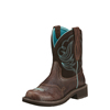 Ariat Fatbaby Heritage Dapper - Royal Chocolate/Fudge