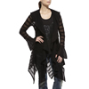 Ariat Women's Hacienda Cardigan - Black