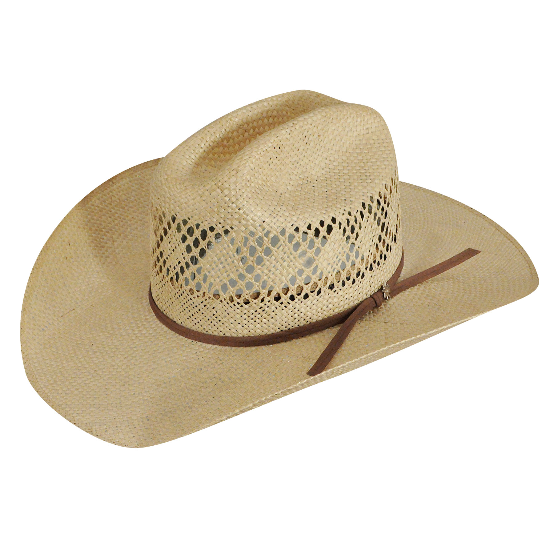 18f25970449ac Bailey Tex 10X Straw Hat. Tap to expand