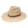 Charlie 1 Horse Mexico Shore Straw Hat