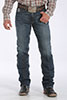 Cinch Men's Silver Label Dark Finish Jeans