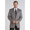 Circle S Men's Plano Tweed Sport Coat - Donegal Black