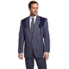 Circle S Men's Boise Sport Coat - Heather Navy