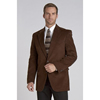 Circle S Men's Lubbock Corduroy Sport Coat - Chestnut