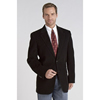 Circle S Men's Lubbock Corduroy Sport Coat - Black