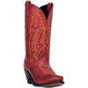 Laredo Women's Madison Western Fashion Boots - Red