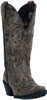 Laredo Women's Vanessa Boots - Black Tan