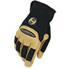 Heritage Stable Work Glove - Black/Tan