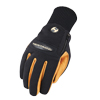 Heritage Winter Work Glove - Black/Tan