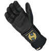 Heritage Pro 8.0 Bull Riding Glove - Black