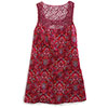 Tin Haul Women's Jewel Paisley Dress - Pink