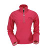 Outback Ladies Poppy Pullover - Coral