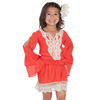 Resistol RU Apparel Girls Brianna Dress