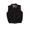 Resistol Men's Vest - Black