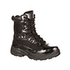 Rocky Men's Fort Hood Shoes - Black