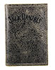 Jack Daniel's� Charcoal Distressed Leather Card Case