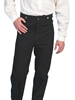 Men's WAH MAKER Canvas Duckin' Frontier Pants - Black