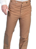 Scully Men's Rangewear Canvas Pants - Brown