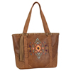 Catchfly Avery Purse Aztec