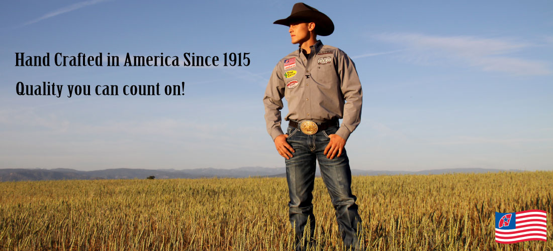 American Hat Company - Hand Crafted in America Since 1915 - Quality You Can Count On!