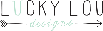 Lucky Lou Designs Jewelry